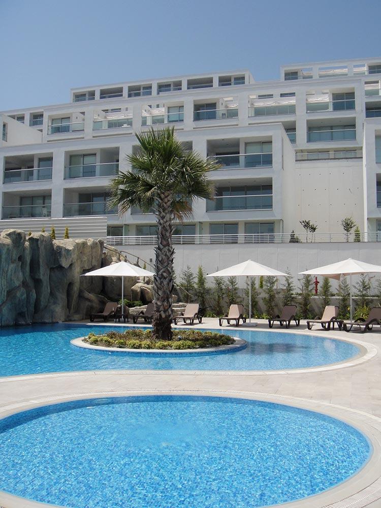 Horizon Sky Beach Resort Horizon Sky Apartments Gulluk